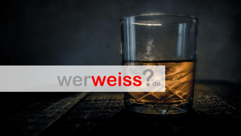ab wann ist man alkoholiker