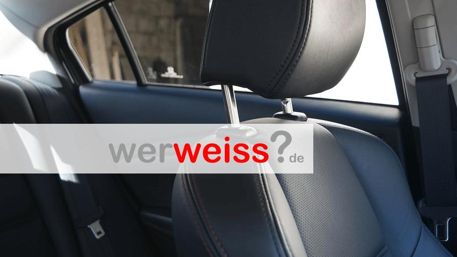 Gibt es mobile Klimaanlagen fürs Auto?