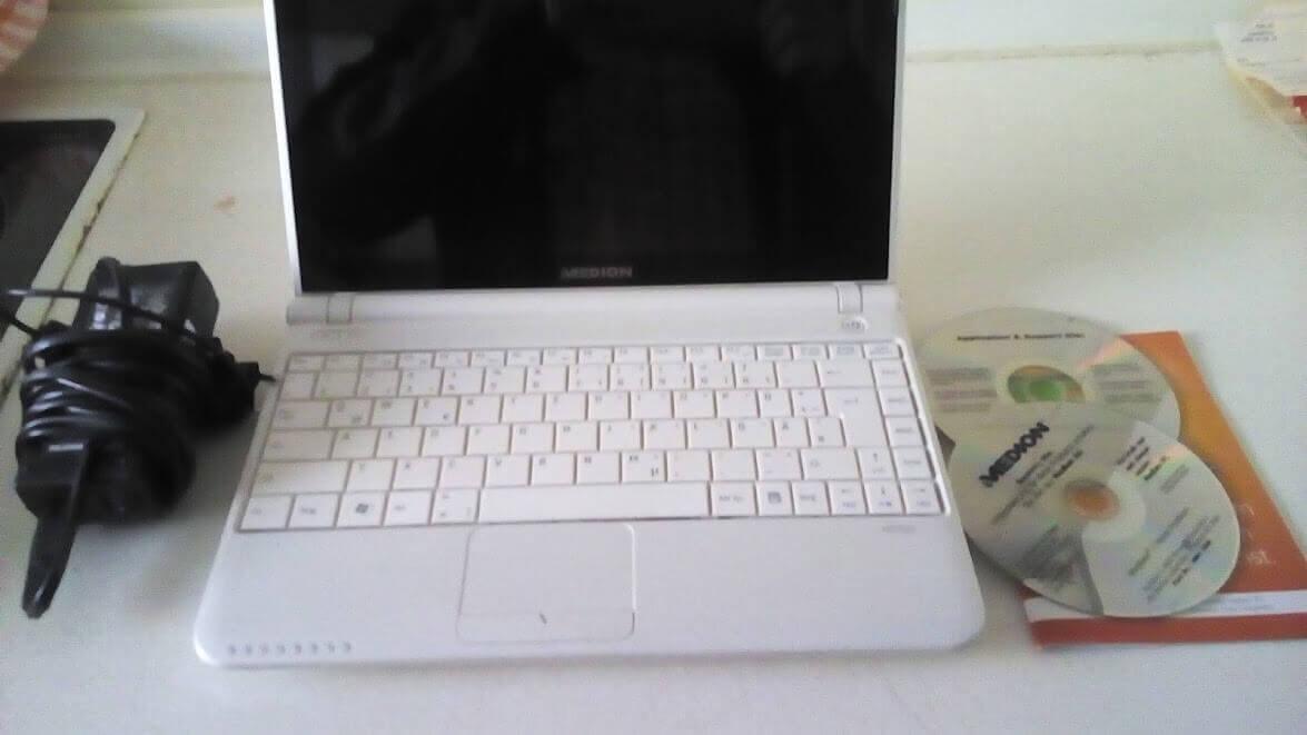 Den ausgedienten Laptop verkaufen – lohnt sich das noch?