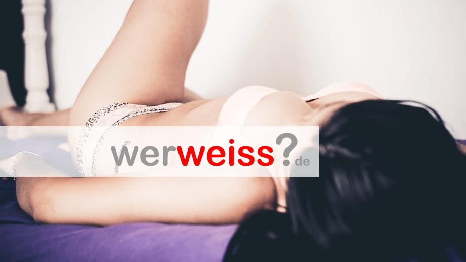 Freund will keinen Sex mehr? | werweiss.de