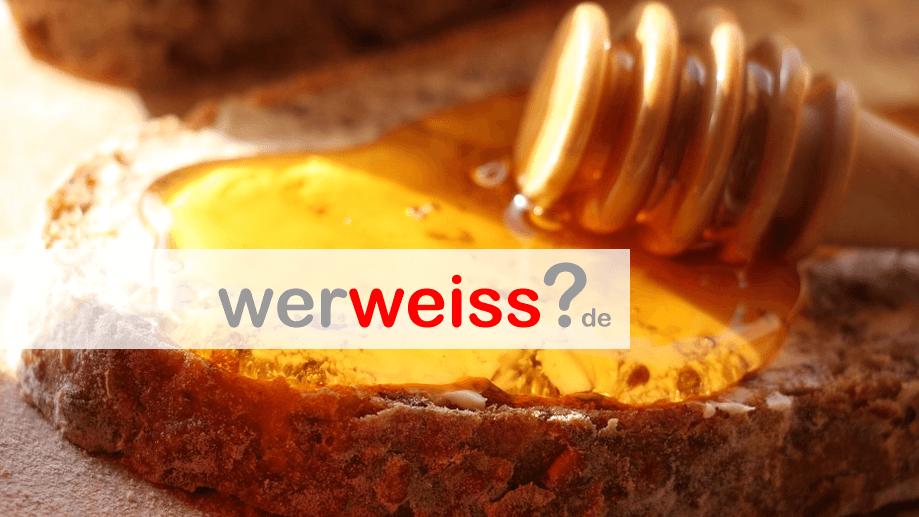Wie gesund ist Honig wirklich?