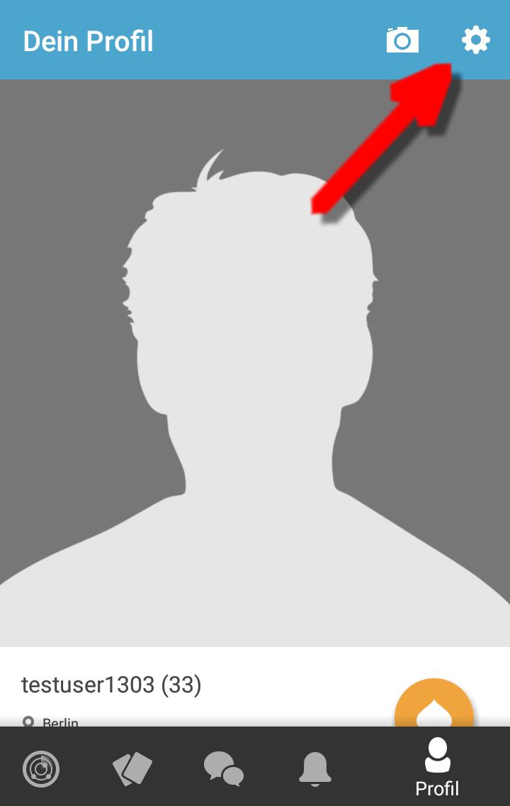 Wie kann ich mein profil bei partnersuche de löschen