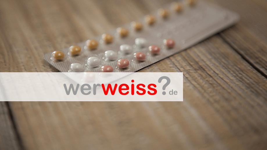 Was passiert, wenn ein Mann die Pille nimmt? | werweiss.de