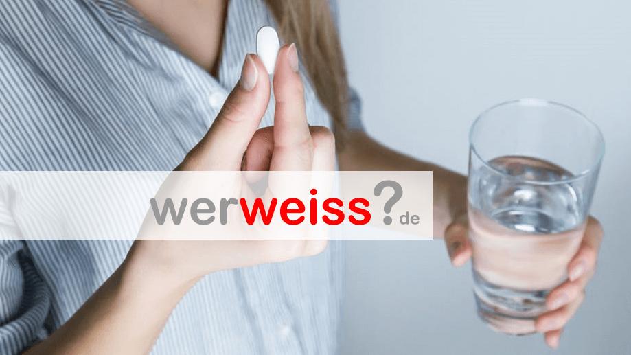 Welches Schmerzmittel ist am verträglichsten?