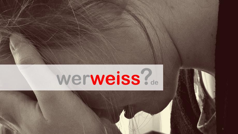 Wann sollte man sich trennen? | werweiss.de